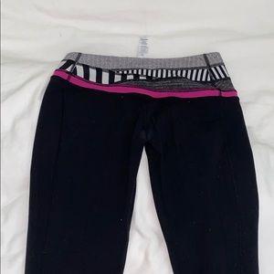 Ivivva Pants & Jumpsuits - ivivva yoga flare pants